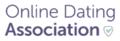 online dating association logo