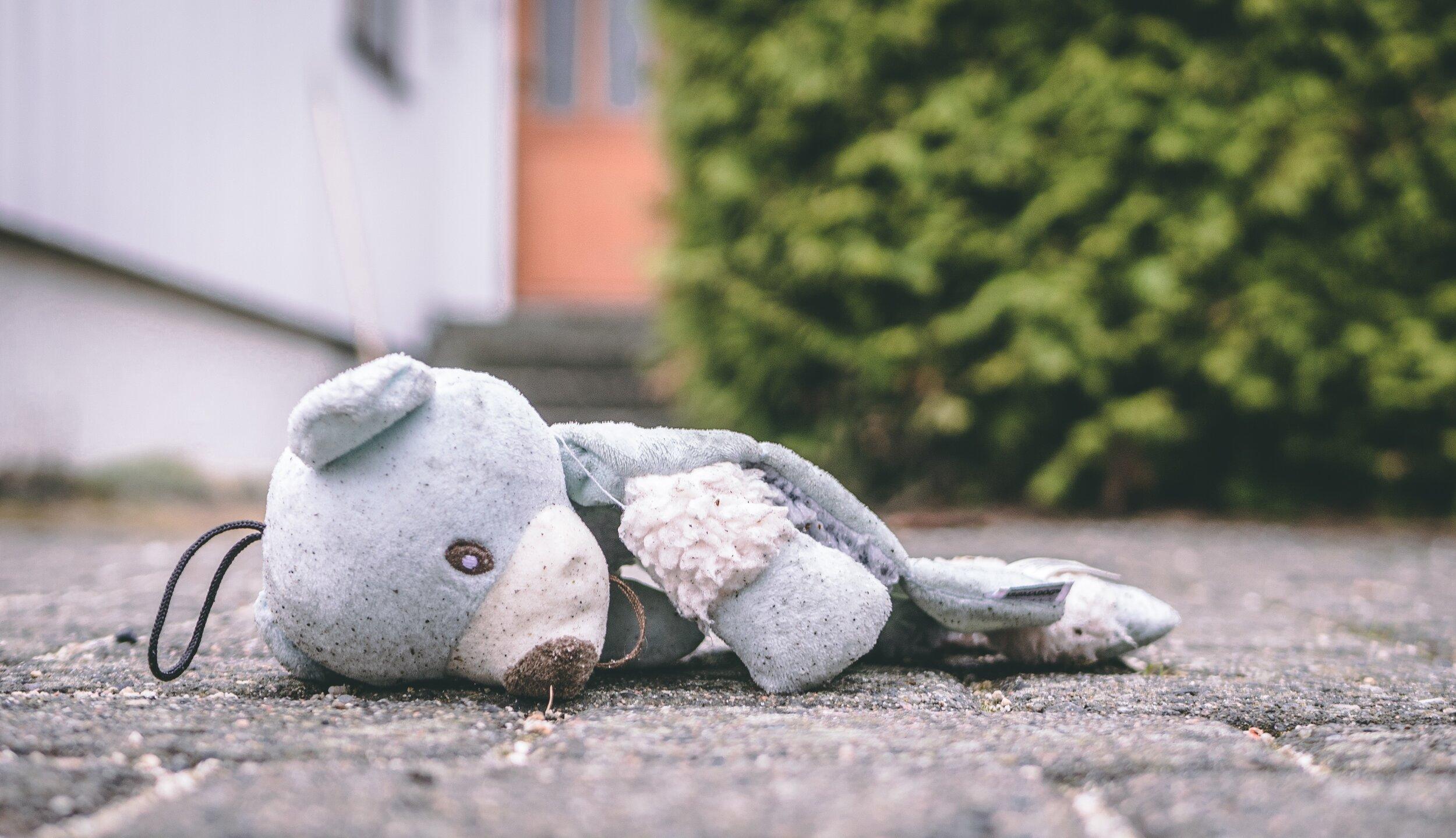 Human Trafficking Prevention