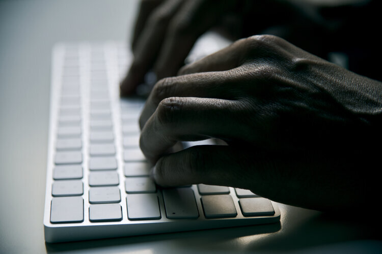 How Online Communities Unknowingly Help Traffickers