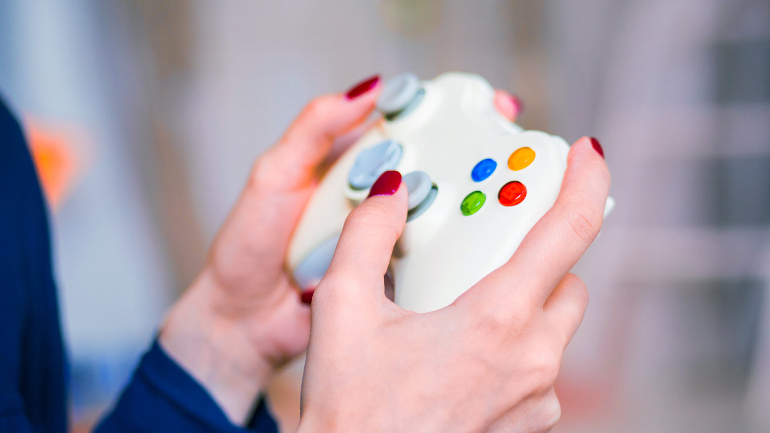 The Paradox of the Female Gamer