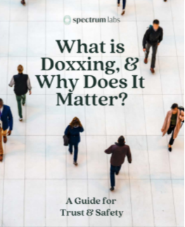 What is Doxxing CoverAM-1